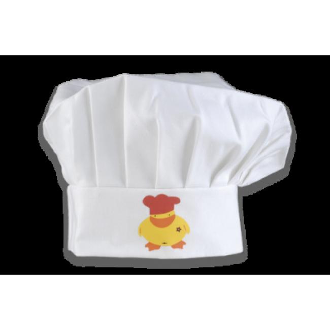 کلاه سرآشپز کودک