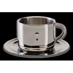 قهوه خوری استیل برگهف(BergHoff) - سری استریت -(تکی)