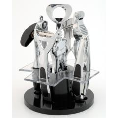 ست 6 تکه ابزار آشپزخانه برگهف (BergHoff) -سری اوریون