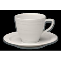فنجان با نعلبکی برگهف (BergHoff)- سری هتل لاین(6تایی)