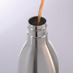 بطری دوجداره استیل یک لیتری برگهف(Berghoff)