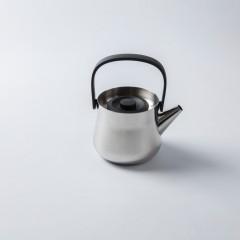 قوری استیل برگهف(BergHoff)-سری RON -مشکی