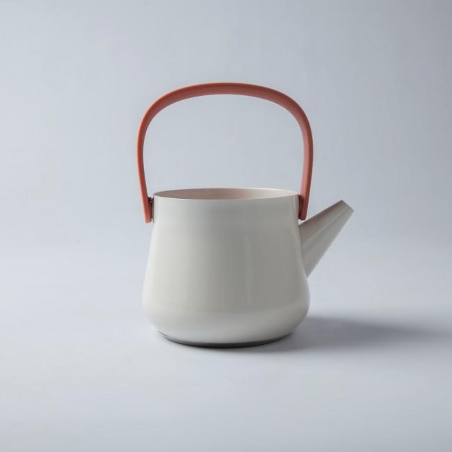 قوری استیل برگهف(BergHoff)-سری RON -رنگی
